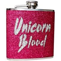 Ploskačka Krv jednorožca, 170 ml