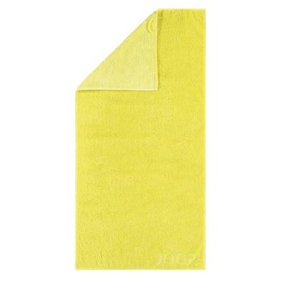 JOOP! ručník Plaza Doubleface Limone, 50 x 100 cm