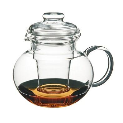 SIMAX čajová konvice se sítkem 1 l