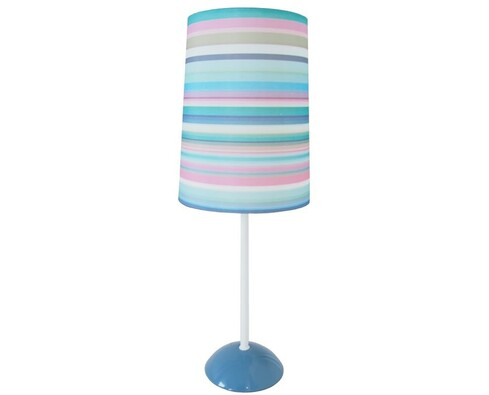 Profilite Stolná lampa Duke blue