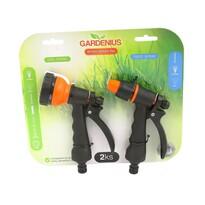 Gardenius GR1R0001 Zestaw do podlewania, 2 szt.