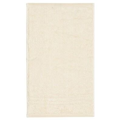 Ručník Empire krémová, 30 x 50 cm