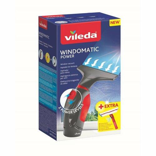 Vileda Windomatic Power s extra sacím výkonem Complete Set