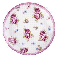 Dezertní talíř English Rose 20 cm