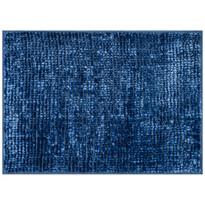 AmeliaHome Koupelnová předložka Bati tmavě modrá