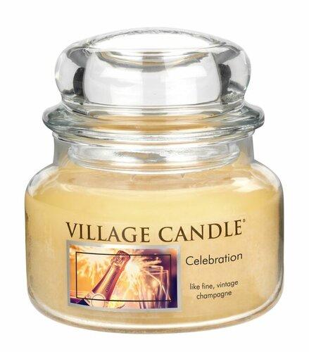 Village Candle illatgyertya Ünnep - Celebration, 269