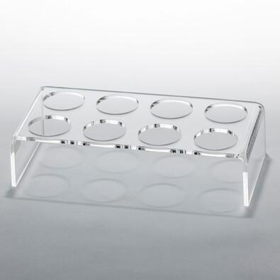 Podnos pro vajíčka Egg Tray, transparetní
