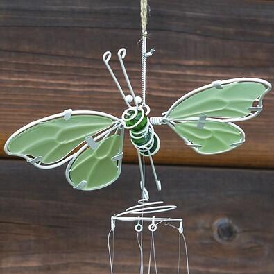Zvonkohra motýl