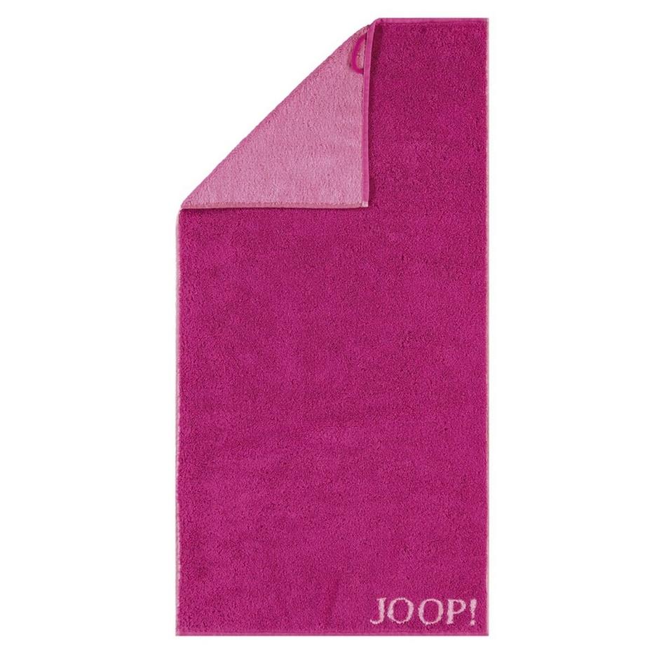 Uterák JOOP! Plaza Doubleface Cassis, 50x100 cm, 50 x 100 cm