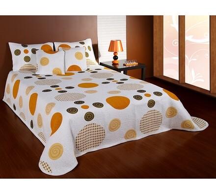 Přehoz na postel Ibiza, 240x260 cm