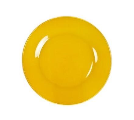 Luteo 6dílná sada mělkých talířů