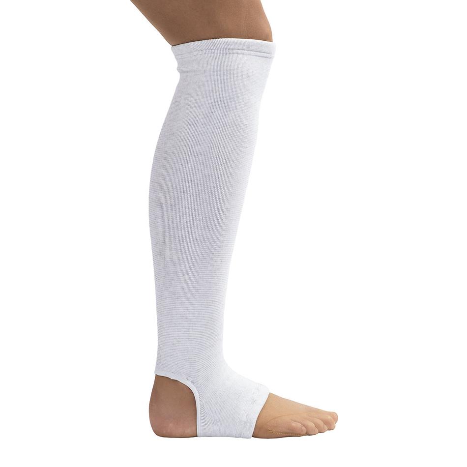 4Home kompresné návleky na nohy so strieborným vláknom