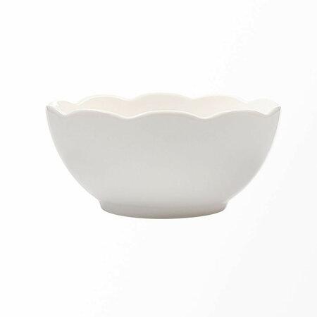 Altom Porcelánová servírovacia miska Daisy, 10 x 10 x 4 cm
