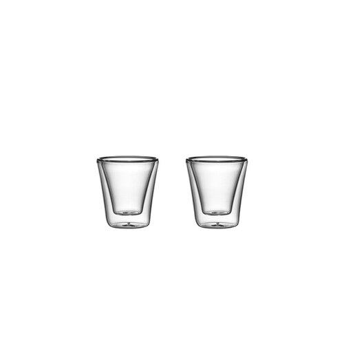 Tescoma dvojstenné poháre myDRINK, 70 ml, 2 ks