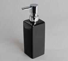 Dozator săpun negru