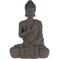 Buddha stând jos, 30 cm