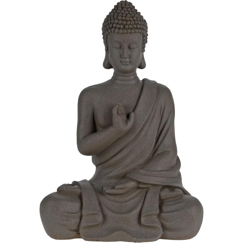 Sedící Buddha, 30 cm