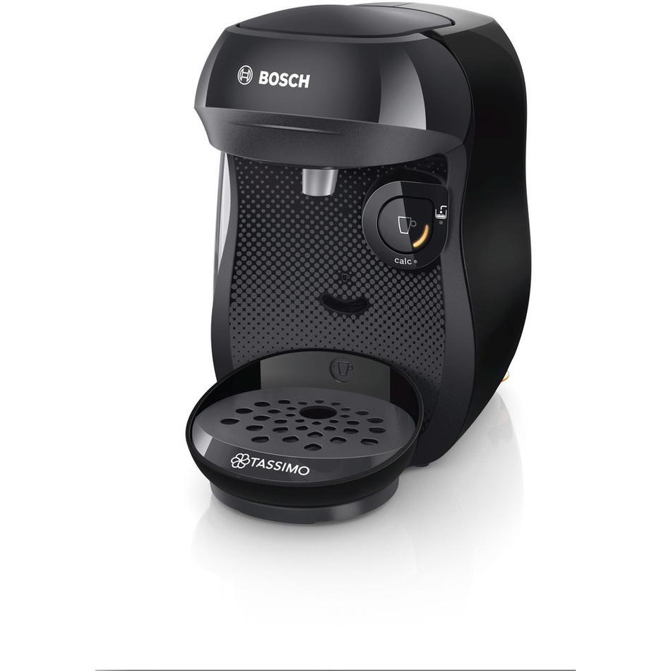 Bosch TASSIMO Happy TAS1003 černý