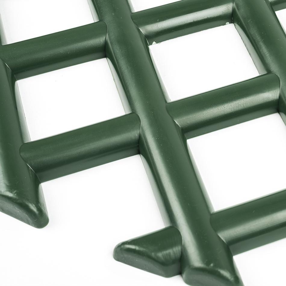 Produktové foto Zahradní plůtek mříž zelená