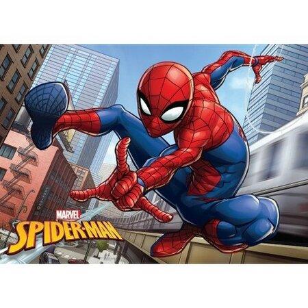 Dywanik łazienkowy Spiderman, 40 x 60 cm