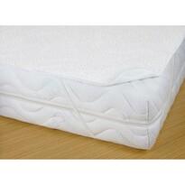 Gyerek matracvédő PVC bevonattal, 60 x 120 cm
