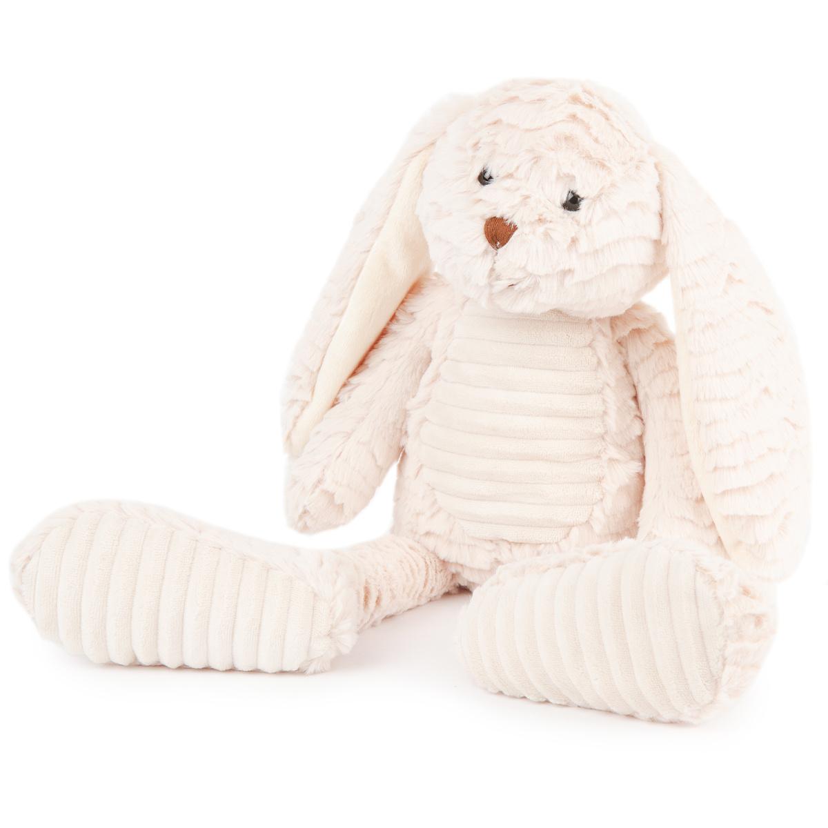 BO-MA Trading Plyšový králík dlouhý, 54 cm