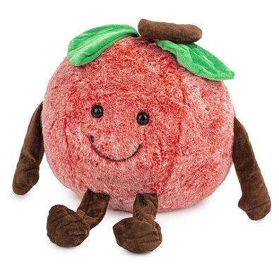 Plyšová hračka Jabĺčko, 55 cm