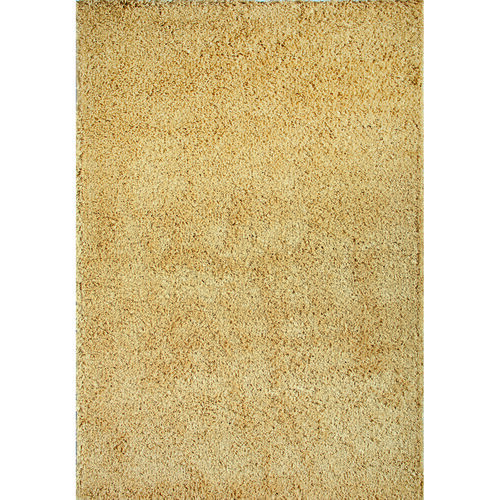 Efor Shaggy 2226 beige darabszőnyeg, 80 x 150 cm
