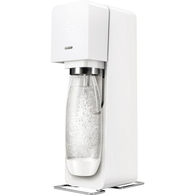 SodaStream SOURCE White new sada