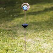 Rabalux Adrael 8310 solární lampa bronzová