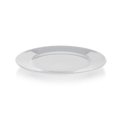 Banquet Porcelánový tanier dezertný RITA 18,5 cm, 6 ks, biela