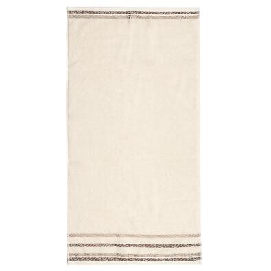 4Home Ručník New Bianna krémová, 50 x 90 cm