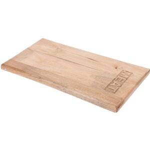 Dřevěné krájecí prkénko Meat 50 x 25 x 2,5 cm