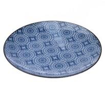 Porcelánový dezertní talíř Oriental 21,5 cm