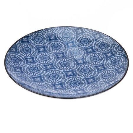Porcelánový dezertný tanier Oriental 21,5 cm