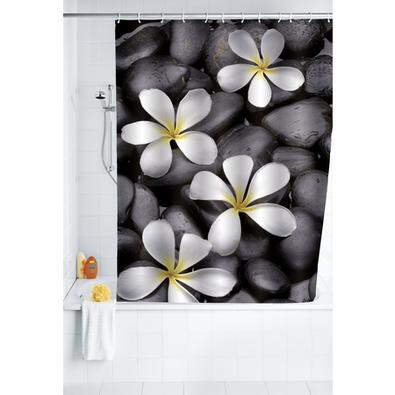 Wenko sprchový závěs Bloom