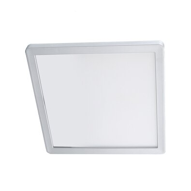 Rabalux 3359 Lambert stropní LED svítidlo bílá, 28 x 28 cm