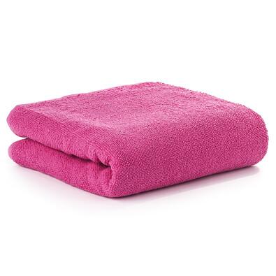 Ręcznik Velour różowy, 50 x 100 cm