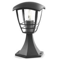 Philips Creek Venkovní svítidlo 30 cm, černá