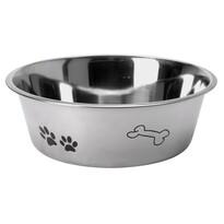 Castron pentru câini Patte, diam. 24 cm