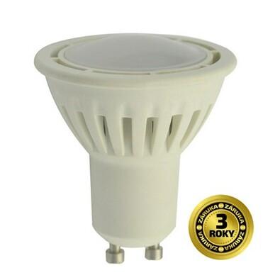 Solight LED žárovka, bodová 3,5W