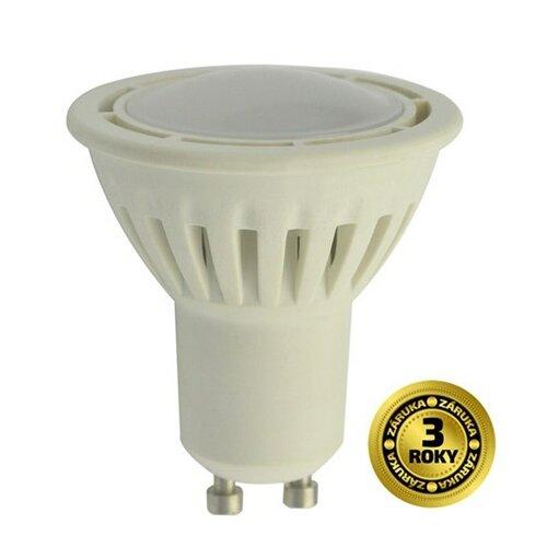 Solight LED žiarovka, bodová 3,5W,