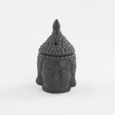 Buddha aromalámpa, 19 cm