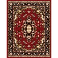 Dywan Samira 12001 red, 120 x 170 cm