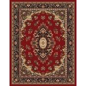 Kusový koberec Samira 12001 red, 120 x 170 cm