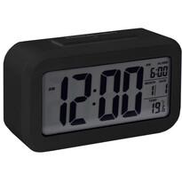 Ceas cu alarmă digital Stanley 14 x 7 cm, negru