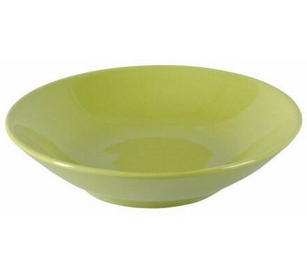 Ambition 3dílná talířová sada zelená