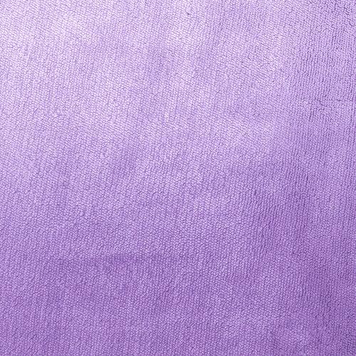 4Home prostěradlo mikroflanel světle fialová, 160 x 200 cm