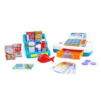 Rappa Detská pokladňa s detským tovarom