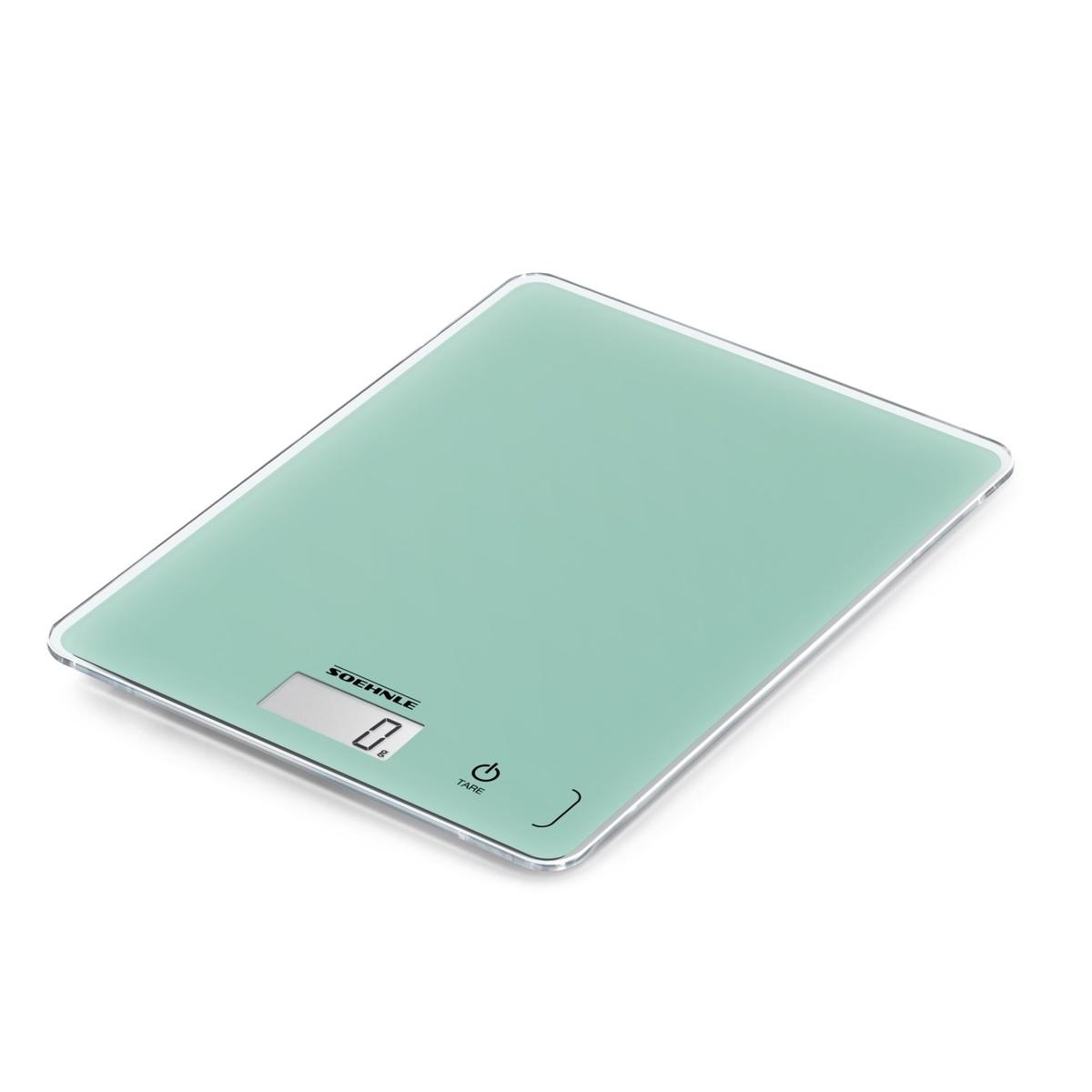 Digitální kuchyňská váha Page Compact 300 Mint